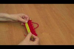 Strickanleitung für Handstulpen