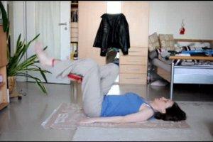 Übungen für die Sprungkraft
