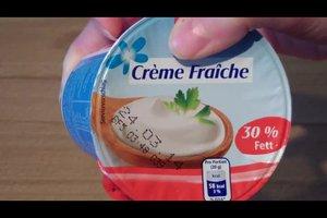 Crème fraîche oder Schmand? - Den Unterschied einfach erklärt