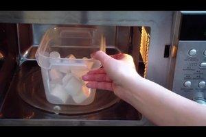 Marshmellow-Fondant schnell gemacht
