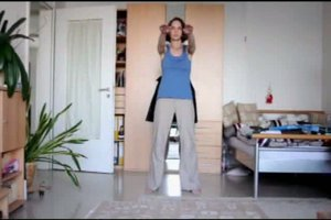 Dünnere Oberschenkel durch gezielte Übungen - eine Anleitung