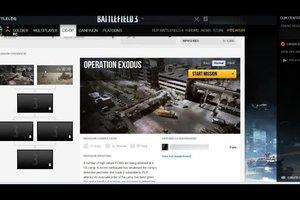 Battlefield 3 zu zweit spielen - so geht's im Multiplayer-Modus