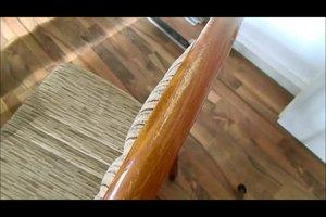 Stühle restaurieren - darauf sollten Sie achten