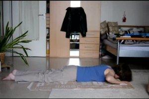 Rückenschmerzen nach dem Aufstehen - diese Übungen helfen