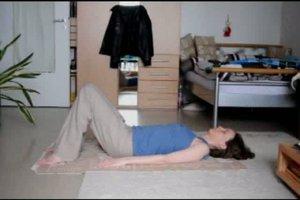 Skoliose-Übungen - so unterstützen Sie Ihren Rücken