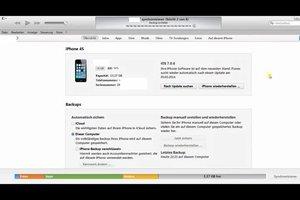 iPhone lässt sich nicht synchronisieren - das können Sie tun
