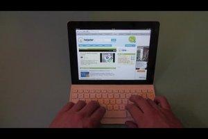iPad-Anschlüsse richtig verwenden - so geht´s mit den passenden Adaptern