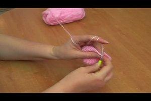 Häkelanleitung für Socken - so geht's