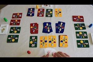 Ligretto - Spielanleitung für das Kartenspiel