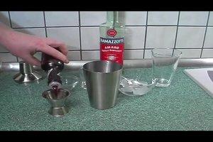 Ramazotti mischen - Mix-Rezepte für den italienischen Kräuterlikör