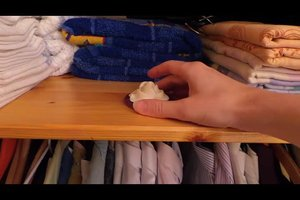 Lavendel gegen Motten richtig einsetzen