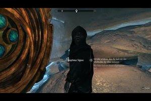 Skyrim: Die Schriftrolle der Alten finden - so geht's