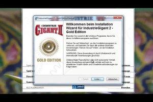 Industriegigant 2 unter Windows 7 spielen - so geht's