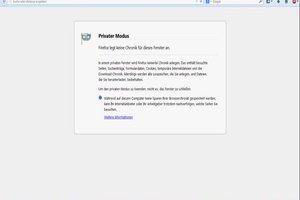 """""""In private"""" browsen - so funktioniert der private Modus bei verschiedenen Webbrowsern"""