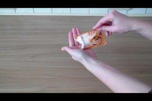 Hausmittel gegen schwitzige Hände