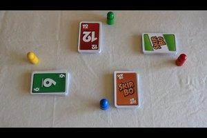 Skip-Bo Anleitung - so spielen Sie es richtig