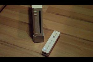 Eine Wii-Remote anmelden - so gehts