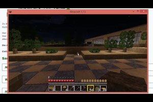 Minecraft - nach Hause teleportieren Sie sich so