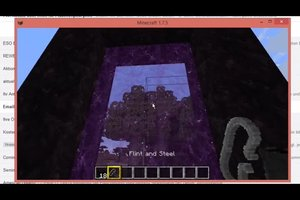 Nether-Festungen finden - so geht's in Minecraft