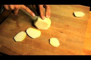 Kohlrabi kochen - so geht´s richtig