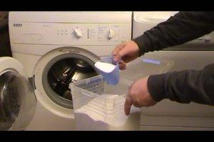 Schuhe in der Waschmaschine waschen - so geht´s