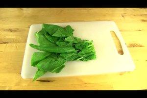 Spinat kochen - so gelingt die Zubereitung