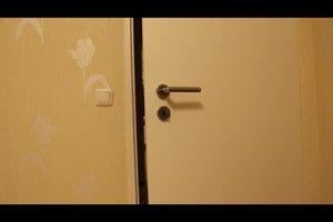 Schalldämmung - Tür nachträglich isolieren