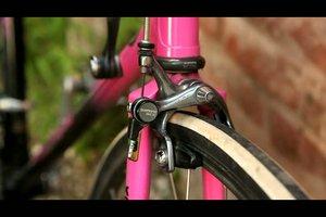 Fahrradbremsen - die richtige Montage