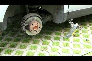 Reifen aufziehen - Reifenmontage selbst gemacht