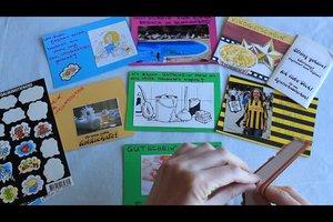 Gutscheinbuch selber machen - so gestalten Sie ein Lovebook für den Partner