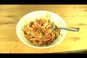 Grillmarinaden selber machen - zwei einfache Rezepte