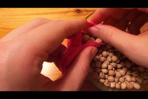 Taschenwärmer - Anleitung zum Selbermachen