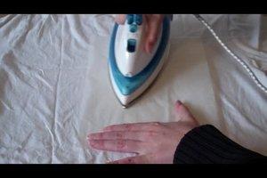 Bügelbilder selber drucken - so wird's gemacht
