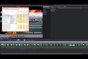 Videoschnittsoftware - Überblick