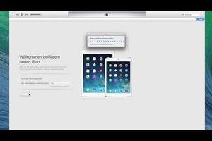 iPad-Passwort vergessen - das können Sie tun