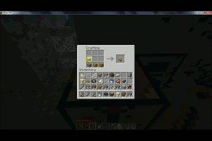 Minecraft-Bett bauen - Anleitung