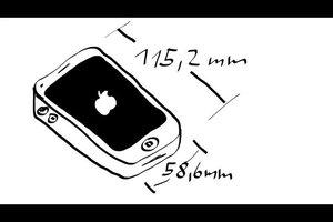 Unterschied von iPhone 4 und 4g - einfach erklärt