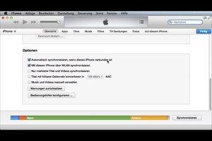 iTunes geht immer wieder auf - das können Sie tun