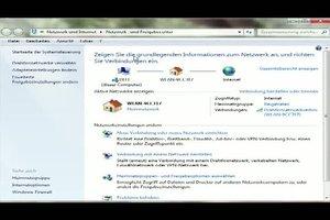 WLAN aktivieren - so geht´s unter Windows 7