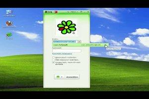 ICQ-Account löschen - so geht´s