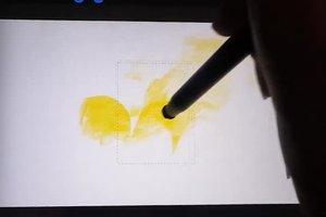 Malen und Zeichnen mit dem Tablet - so geht's
