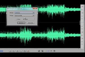 So können Sie MP3-Dateien erstellen und mit ID3-Tags versehen