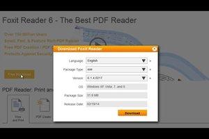 PDF-Datei kann nicht geöffnet werden - was tun?