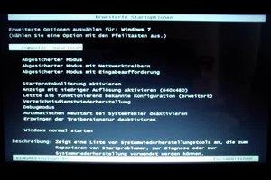 Datei in einem System geöffnet - so löschen Sie die Datei