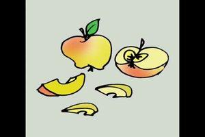 Apfelwein selber machen - so geht's