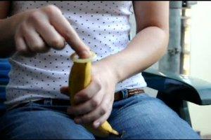 Kondom richtig überziehen - Anleitung