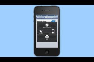 iPhone: Tastensperre per App? - Hinweise