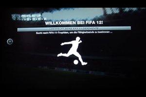 FIFA 12 - Anleitung für die PS3
