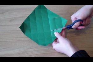 Schachtel basteln - Anleitung zum Selbermachen